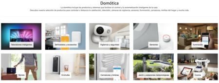 Amazon Domotica