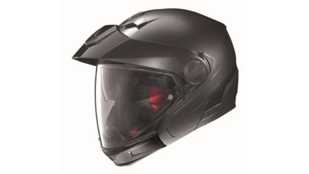 Nolan N40 Full Special, nuevo casco de la marca italiana