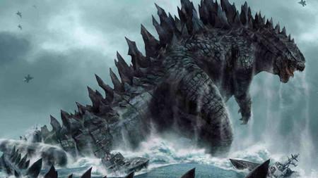 Primer teaser de la animación de Godzilla, llegará en noviembre para Japón y después a otros países por Netflix