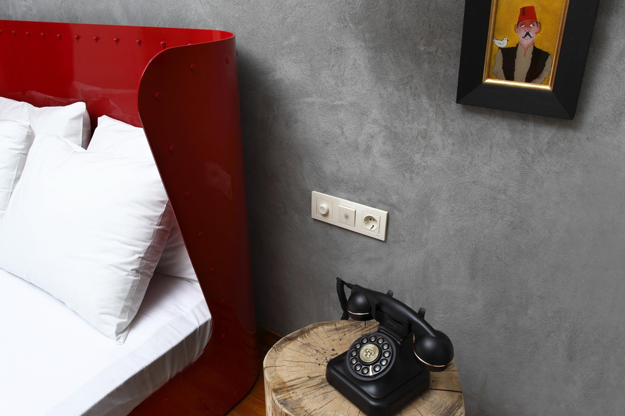 Foto de SuB Karaköy Hotel (14/18)