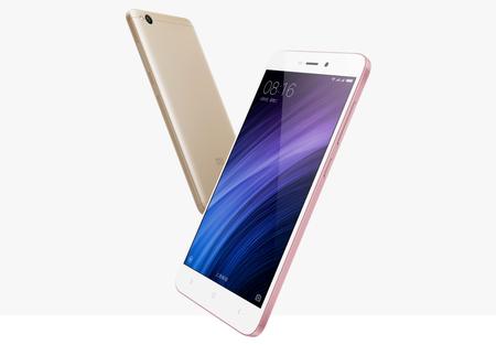 Xiaomi Redmi 4a Frontal2