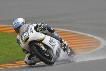 De Rosa consigue la primera pole de su carrera en Mugello