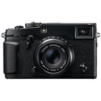 Fujifilm X-Pro2, más resolución y velocidad en un importante paso adelante para la serie X