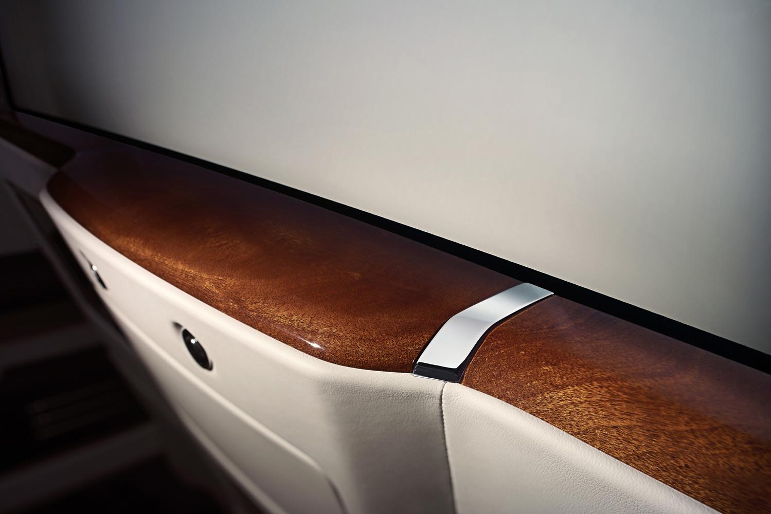 Foto de Rolls-Royce Phantom Privacy Suite (20/42)