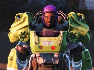Fallout 4 ya permite a todo el mundo crear sus propios mods en PC y a partir de mayo en consolas