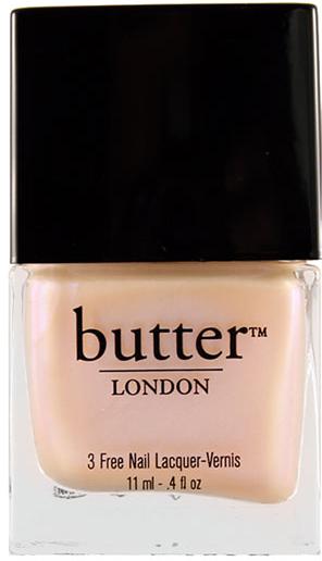 La colección de butter London para el verano: un poco de cada color