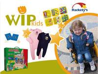 Productos para niños y adolescentes con necesidades especiales en Personas Wip