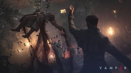 Vampyr prescindirá del sistema de protección Denuvo