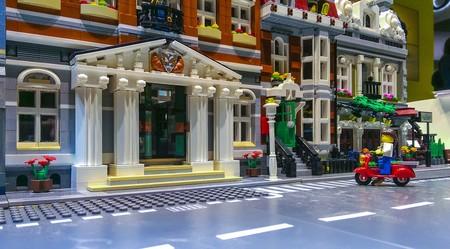 Lego Ouse