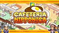 Juega a tener tu propio restaurante con Cafetería Nipponica