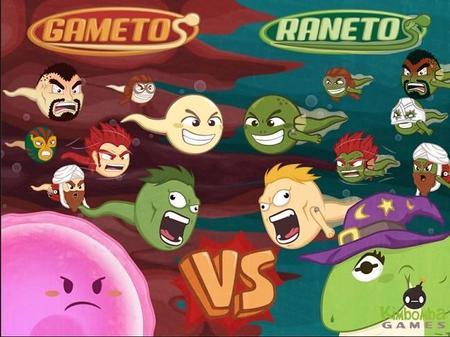 Kimbomba le da la vuelta a Apple y lanza Ranetos