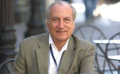 Ha muerto Tomás Eloy Martínez