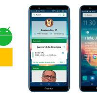 Microsoft Launcher para Android se actualiza para todos: el Timeline de Windows 10 llega a los dispositivos con Android
