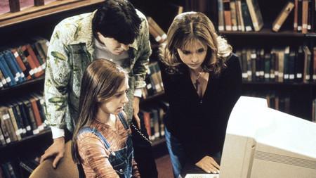 Buffy The Vampire Slayer Still Season 1 H 15