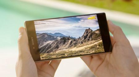 ¿Dejarán Samsung y LG sola a Sony en la batalla de las pantallas 4K en 2016?