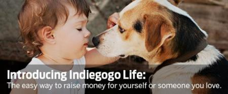 ¿Quieres ayuda para comprarte una consola? Prueba con el crowdfunding en Indiegogo Life
