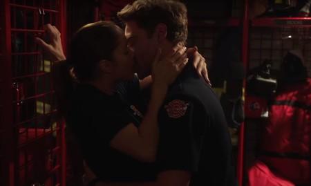 Tráiler de 'Station 19': el spin-off de 'Anatomía de Grey' protagonizado por bomberos