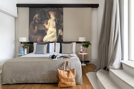Villa Agrippina Private Pool Suite: todo un oasis de lujo y confort en el corazón de Roma