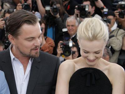 El Gran Gatsby pisa el Festival de Cannes con todas sus estrellas