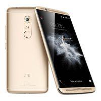 Código de descuento: ZTE Axon 7 mini por 177,99 euros y envío gratis