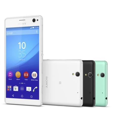 Sony Xperia C4, toda la información sobre el nuevo teléfono gama media de Sony