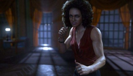 El director de Uncharted 4 habla de la sorpresa racial de Nadine Ross