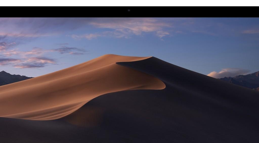 EdgesIgnoringSafeArea, la función del SDK de macOS que revela que pronto poseeremos Mac™ con Face ID