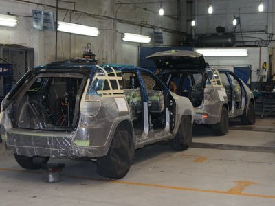 Debido a la crisis económica en México, prevén aumento en ventas de autos blindados para el próximo año