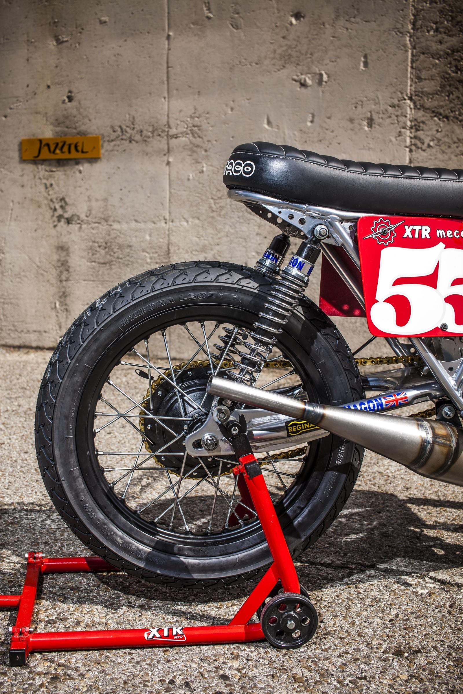 Foto de XTR Pepo Bultaco Astro (14/16)