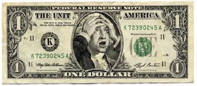 El dolar es el principal enemigo de la economía de Estados Unidos