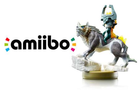 ¡Deseaban más detalle! Galería de imágenes del amiibo de Link lobo y Midna