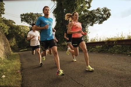 Lo último de Reebok para fitness runners,  ¡para un momento de correr y echa un vistazo!