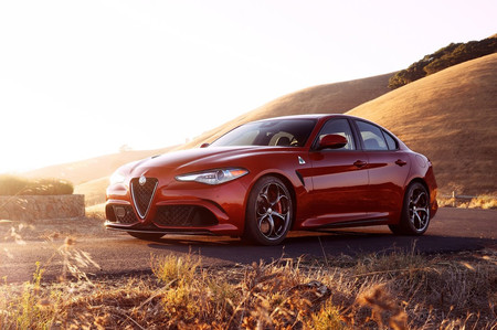 La plataforma del Alfa Romeo Giulia, 'tan buena que podría usarse en otros modelos de FCA'
