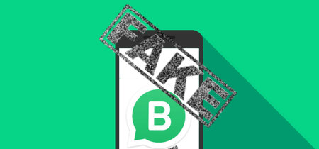 Estas aplicaciones intentan imitar a WhatsApp Business pero se quedan muy lejos de ello