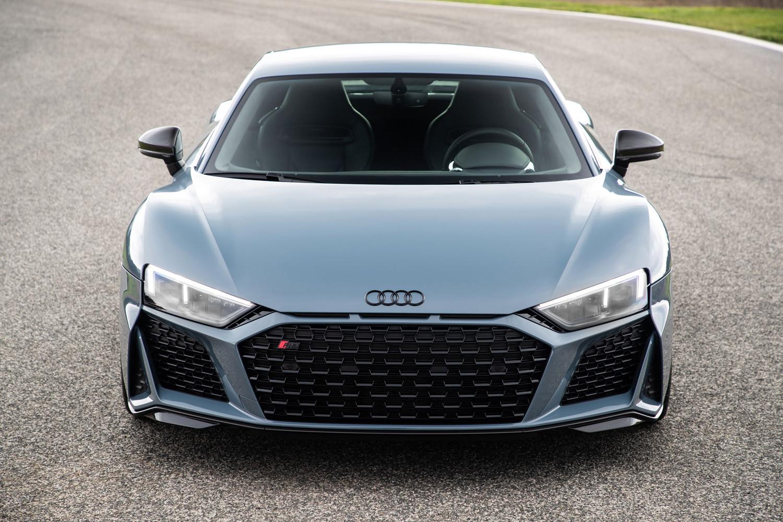 Foto de Audi R8 2019, toma de contacto (96/188)