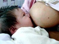 La lactancia materna puede prevenir la obesidad