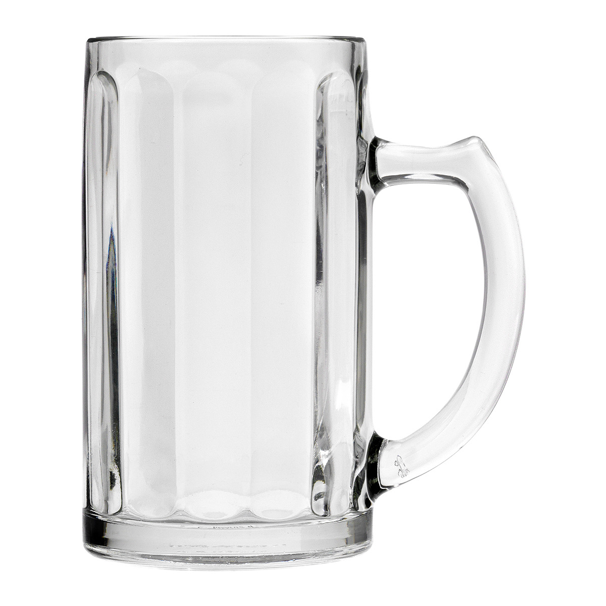 Jarra de cerveza Gluckauf (disponible en tres medidas)