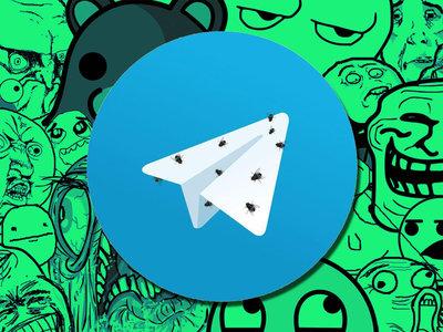 Telegram trollea a WhatsApp justo cuando sufre una caída en Europa