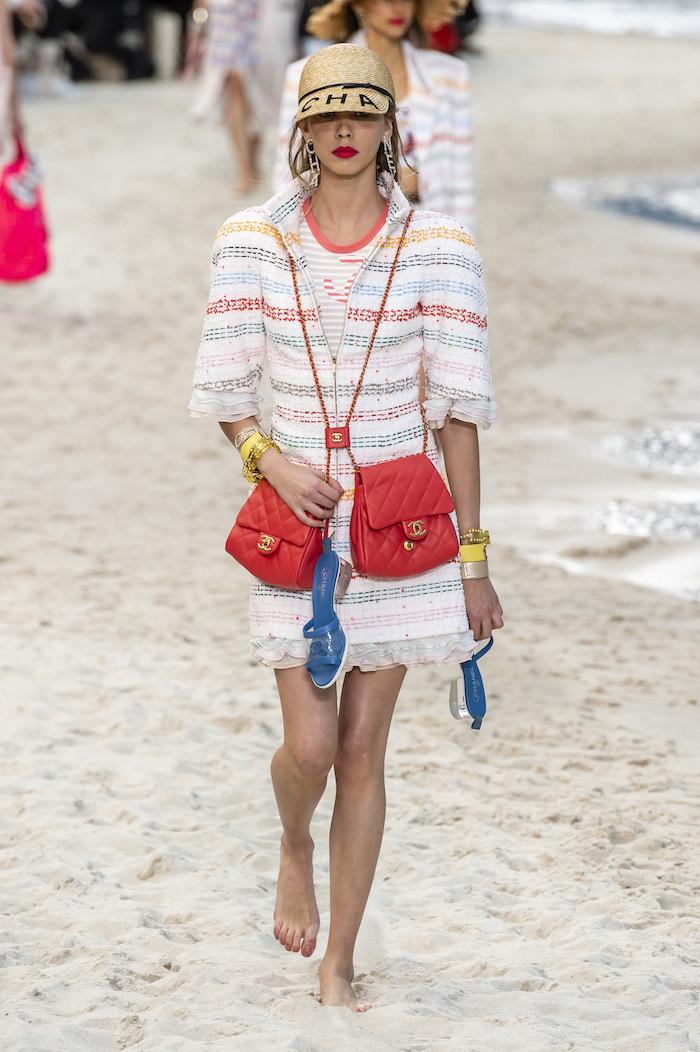 Foto de Chanel Primavera-Verano 2019 (22/81)