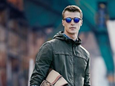 Moda para hombres: bolsos otoñales