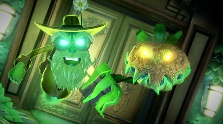 Luigi's Mansion 3 - Avance