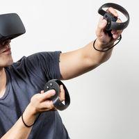 Oculus Rift se apunta a las rebajas de verano: 449 euros por el casco y dos mandos Touch