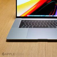 Apple lanza una nueva tarjeta gráfica para el MacBook Pro de 16 pulgadas y un módulo de almacenamiento SSD para el Mac Pro