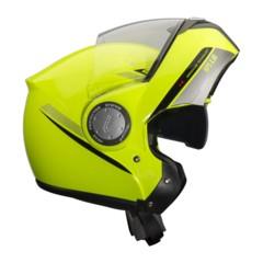 Foto 4 de 7 de la galería givi-x-08-modular-neon en Motorpasion Moto