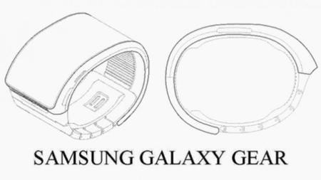 Samsung confirma que anunciarán su smartwatch Galaxy Gear el 4 de septiembre