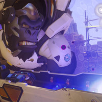 Estas son las cartas de Overwatch, el FPS de Blizzard