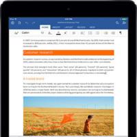 Microsoft tendrá un Office para Android a finales de año
