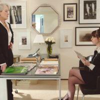 El diablo viste de Prada será un musical: moda a todo ritmo