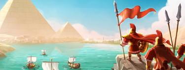 Qué se siente al volver al RTS gratuito Age of Empires Online, después del cierre de sus servidores en 2014, gracias a Project Celeste