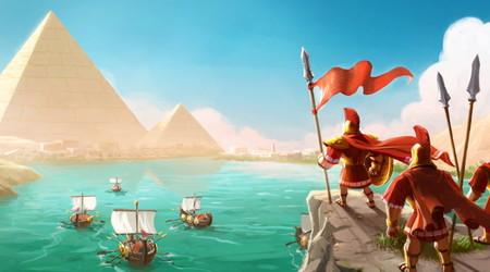 Qué se siente al volver al RTS gratis Age of Empires Online, después del cierre de sus servidores en 2014, gracias a Project Celeste